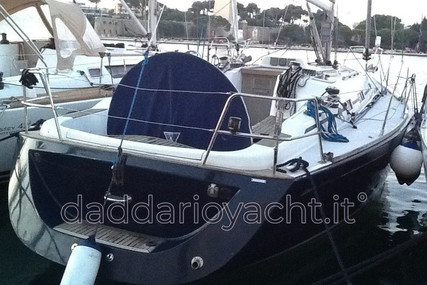 Grand Soleil 40 for sale in Italy for €97,000 (£83,401)