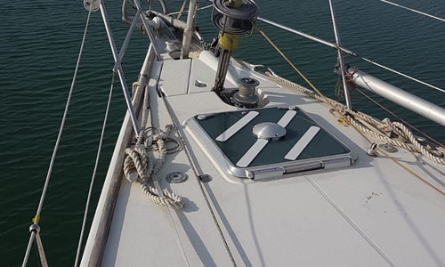 Image of Jeanneau Sun Odyssey 49 for sale in Italy for €125,000 (£107,292) Abruzzo, , Italy