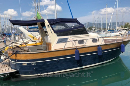 Apreamare 10 SEMI CABINATO for sale in Italy for €98,000 (£84,905)