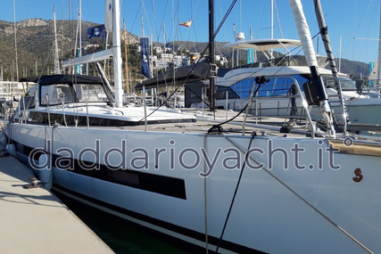 Beneteau Oceanis Yacht 62 for sale in Italy for €948,000 (£817,425)