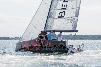 Beneteau First 24 for sale in Italy for €49,000 (£42,185)
