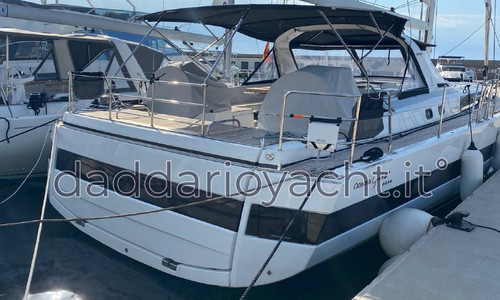 Image of Beneteau Oceanis Yacht 62 for sale in Italy for €948,000 (£809,005) TARANTO, , Italy