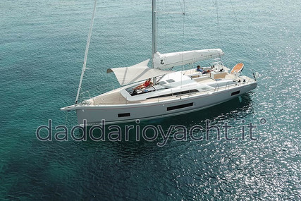Beneteau Oceanis 461 for sale in Italy for €277,000 (£238,468)