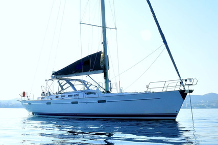Beneteau Oceanis 57 for sale in Greece for €267,000 (£229,863)