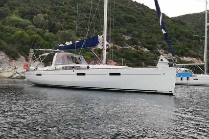 Beneteau Oceanis 45 for sale in Greece for €145,000 (£124,934)