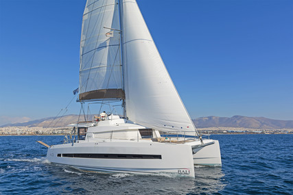 Bali Catamarans 4.3 for sale in Greece for €320,000 (£274,886)