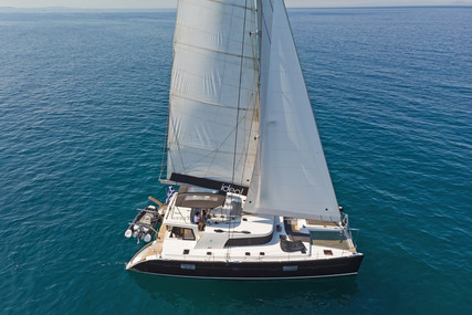 Lagoon 500 for sale in Greece for €430,000 (£373,767)
