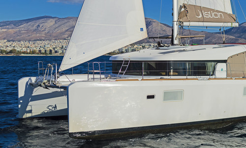 Image of Lagoon 39 for sale in Greece for €260,000 (£225,200) Kos, , Greece