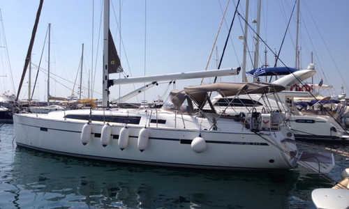 Image of Bavaria Yachts Cruiser 46 for sale in Greece for €165,000 (£141,187) Alimos, Alimos, , Greece