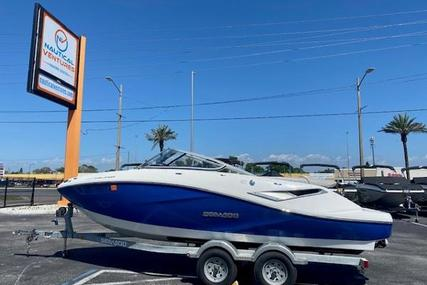 Sea-doo 210 Challenger for sale in United States of America for $26,500 (£19,086)