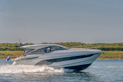 Fairline Targa 45 for sale in Netherlands for €785,000 (£680,968)