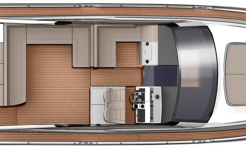 Image of Fairline Targa 50 Gran Turismo for sale in Netherlands for €889,000 (£765,732) In verkoophaven, , Netherlands
