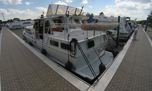 Image of HOOVELD 960 AK for sale in France for €35,000 (£29,981) Saint-Jean-de-Losne, , France