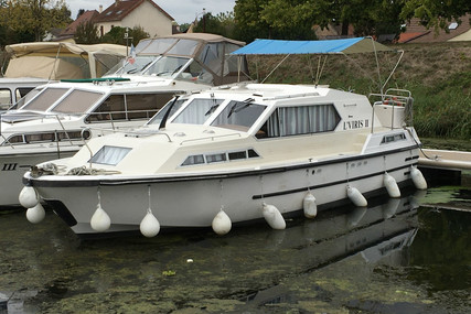 PORTER AND HAYLETT TAMARIS for sale in France for €32,000 (£27,638)