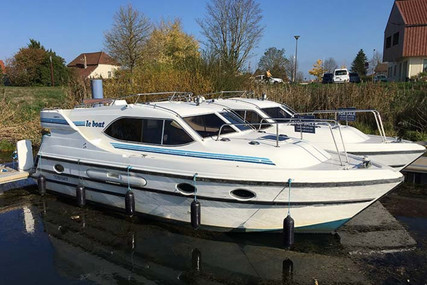 PORTER AND HAYLETT COUNTESS for sale in France for €47,000 (£40,594)