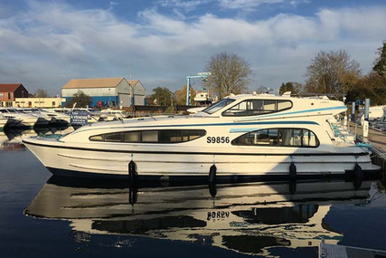 LE BOAT CAPRICE for sale in France for €75,000 (£64,666)