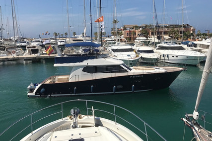 Altair 50 ZAFIR for sale in Spain for €340,000 (£290,377)