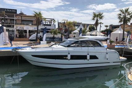 Jeanneau Leader 40 for sale in Spain for €371,821 (£322,054)