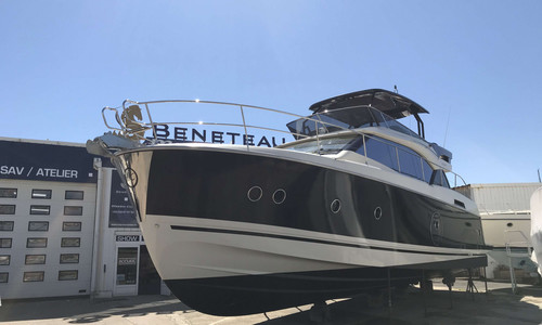 Image of Beneteau MC 6 FLY for sale in France for €970,000 (£836,394) AGDE, AGDE, , France