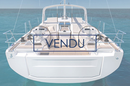 Beneteau Oceanis 461 for sale in France for €288,360 (£248,248)