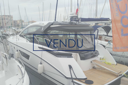 Beneteau Gran Turismo 40 for sale in France for €275,000 (£238,668)