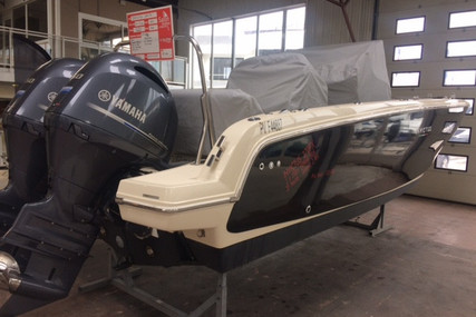 Invictus 270 FX for sale in France for €68,700 (£59,761)
