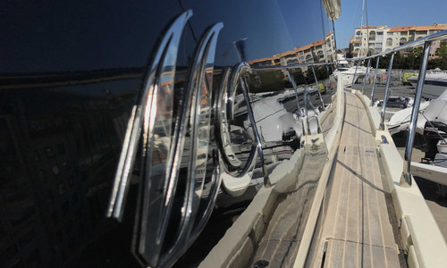 Image of Beneteau MC 6 FLY for sale in France for €970,000 (£844,278) AGDE, , France