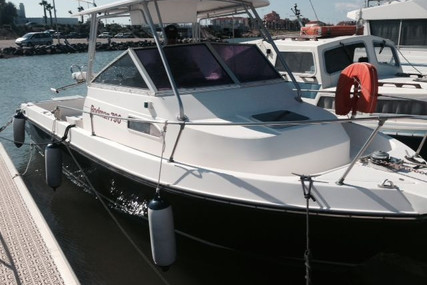 Rodman 790 for sale in France for €22,900 (£19,932)