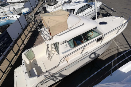 Ocqueteau 885 FLY for sale in France for €55,000 (£47,651)
