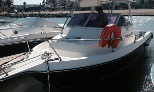 Image of Rodman 790 for sale in France for €22,900 (£19,932) BARCARES, LE BARCARES, BARCARES, BARCARES, , France