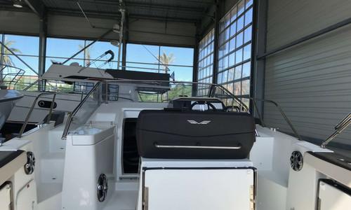 Image of Beneteau Flyer 8.8 Sundeck for sale in France for €83,000 (£72,188) SAINT CYPRIEN, , France