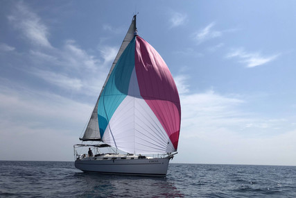 Beneteau Cyclades 39.3 for sale in France for €78,500 (£67,688)