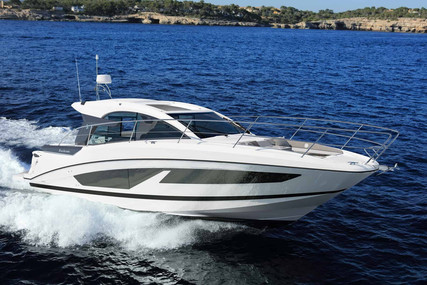Beneteau Gran Turismo 36 for sale in France for €296,520 (£257,224)
