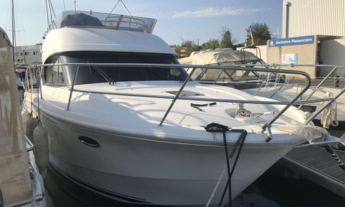 Image of Beneteau Antares 36 for sale in France for €127,500 (£110,463) SETE, , France