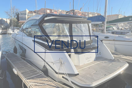 Beneteau Gran Turismo 40 for sale in France for €309,000 (£268,176)