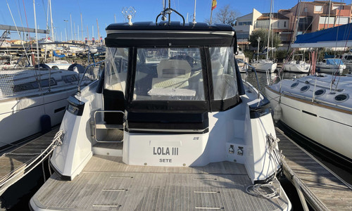 Image of Beneteau Gran Turismo 40 for sale in France for €309,000 (£266,154) AGDE, , France
