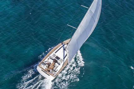 Beneteau Oceanis 55 for sale in Malta for €420,000 (£361,576)