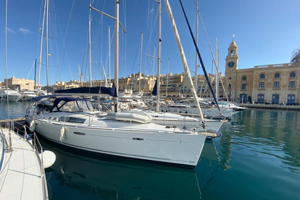 Beneteau Oceanis 46 for sale in Malta for €140,000 (£120,528)