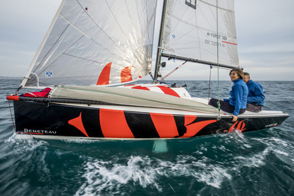 Beneteau First 18 for sale in Malta for €21,970 (£19,122)