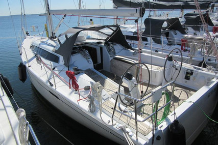 Dehler 38 for sale in Germany for €178,000 (£154,215)