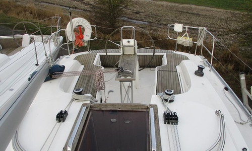 Image of Bavaria Yachts 33 Cruiser for sale in Germany for €78,000 (£66,950) Breege, , Germany