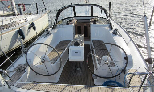 Image of Bavaria Yachts 41 Cruiser for sale in Germany for €182,000 (£155,315) Breege, , Germany