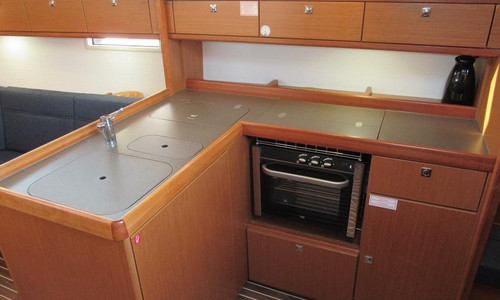 Image of Bavaria Yachts 37 Cruiser for sale in Germany for €152,500 (£130,141) Breege, , Germany