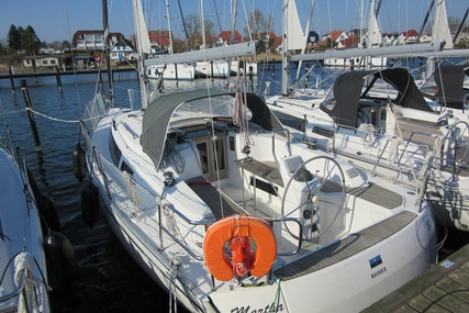Bavaria Yachts 33 Cruiser for sale in Germany for €82,000 (£70,504)