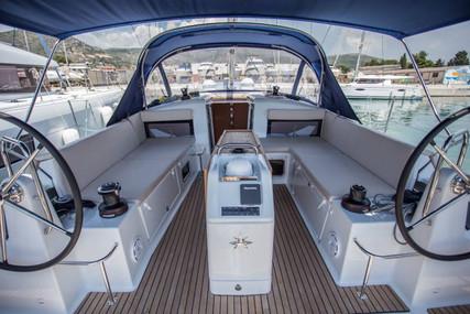Jeanneau Sun Odyssey 440 for sale in Croatia for €196,000 (£168,647)