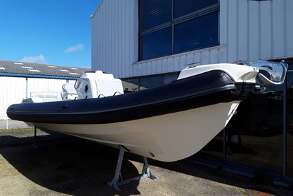 Nuova Jolly 30 Prince for sale in France for €185,000 (£159,399)