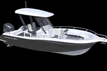 Kelt WHITE SHARK 240 SC for sale in France for €88,200 (£76,547)