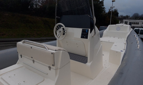 Image of Nuova Jolly 700 XL for sale in France for €77,300 (£67,056) VANNES, , France