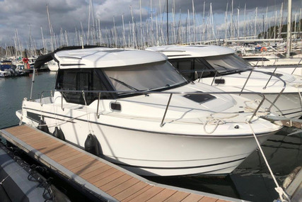 Jeanneau Merry Fisher 795 for sale in France for €59,900 (£51,962)