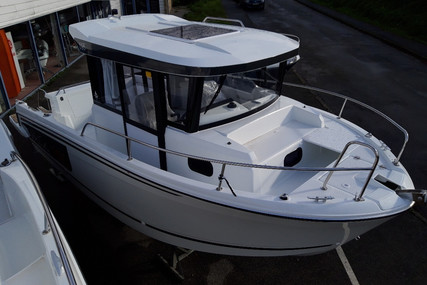 Jeanneau MERRY FISHER 695 MARLIN SERIE 2 for sale in France for €65,000 (£55,929)